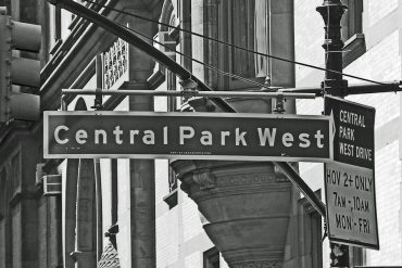 Central Park West - Bild: Sharla Gentile